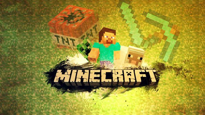 Sin los diamantes no puede vivir ni un solo jugador de Minecraft | Fondos de pantalla Minecraft