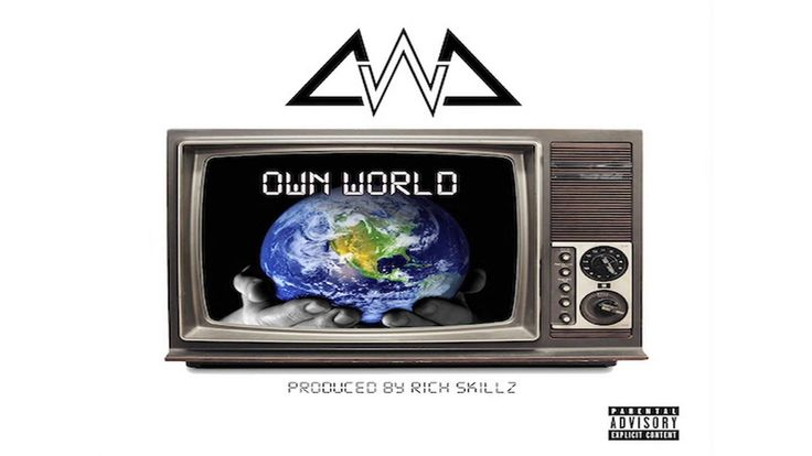 Chanel West Coast - Own World (Audio)