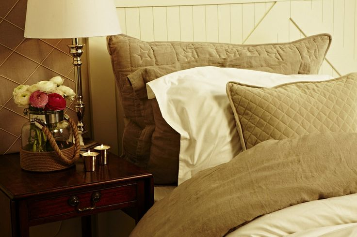 FLORENCE loves Pillows, view the variety of our pillows, beige ones as well as other ones on: www.florence.no