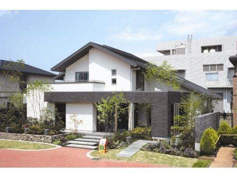 TOS展示場 | 大分県 | 住宅展示場案内(モデルハウス) | 積水ハウス