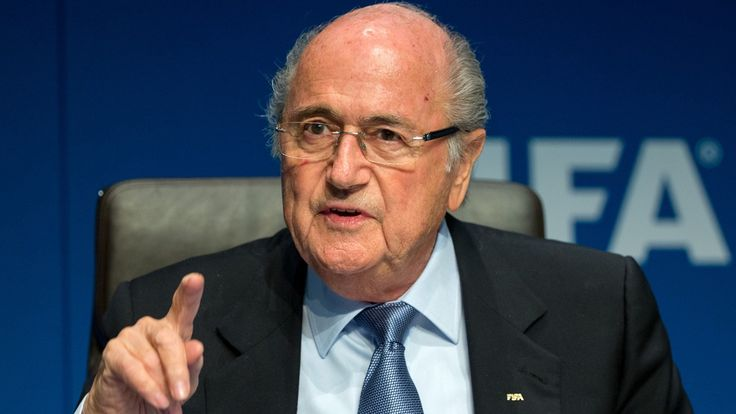 Sepp Blatter is the go-to man for FIFA presidential hopefuls seeking tips to win election — Medium