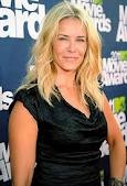 Chelsea Handler don't give a shit.