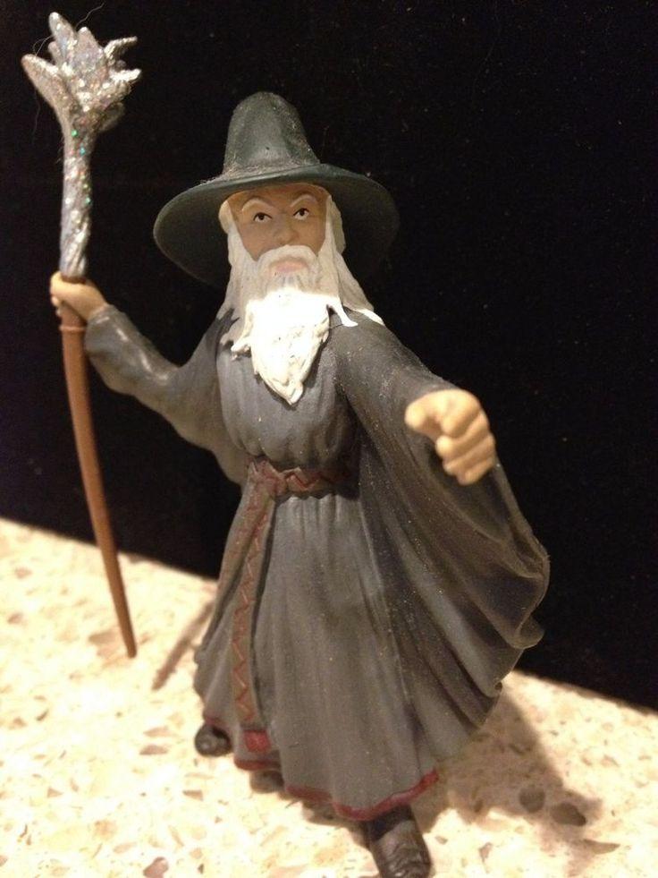 Schleich Ritter Sorcerer Wizard 70205 - Zauberer  #Unbranded