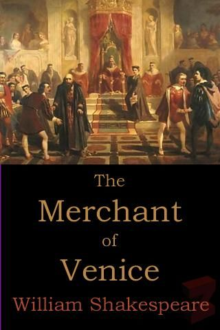 Image result for the merchant of venice books