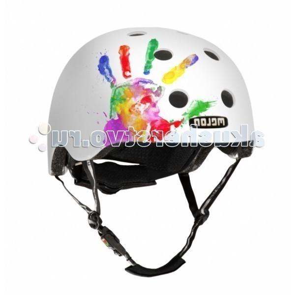 Melon Велосипедный шлем размер 58-63