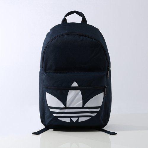 adidas(アディダス)通販オンラインショップ。バッグ BAGS Accessories オリジナルス リュック バックパック [BACKPACK CLASSIC TREFOIL] アクセサリー 小物 bag かばんなど公式サイトならではの幅広い品揃えが魅力。