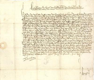 3: Lisette kiest: een Graafs juweeltje uit 1473