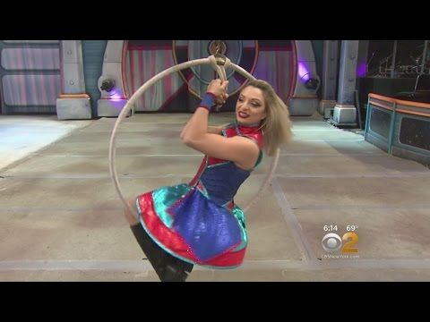 What's Next For Ringling Bros. Circus Performers? - YouTube