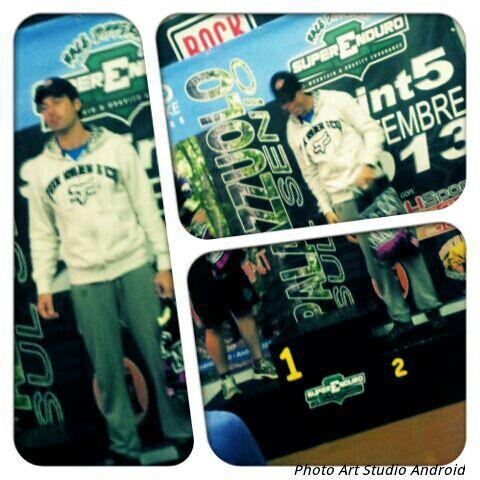 the last race of 2013 season !