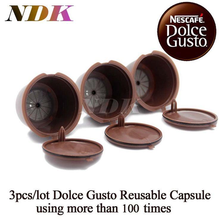 Extrêmement Plus de 25 idées uniques dans la catégorie Capsule dolce gusto sur  KQ65