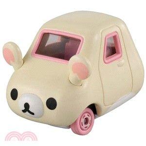 TOMICA夢幻小汽車-牛奶熊@麗嬰特賣