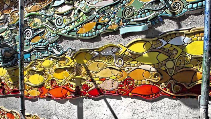 Frank Bauer_The Aquarium