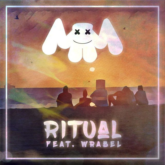 Ritual (feat. Wrabel), a song by Marshmello, Wrabel on Spotify