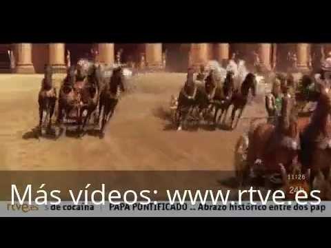 TV BREAKING NEWS Las películas de Semana Santa, parte de la memoria colectiva. - http://tvnews.me/las-peliculas-de-semana-santa-parte-de-la-memoria-colectiva/
