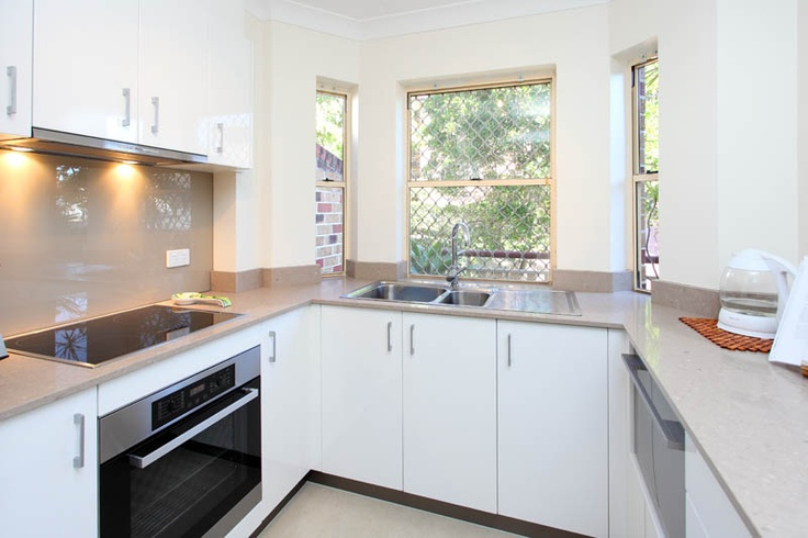 Designer Kitchen Renovation, Divine Bathrooms Brisbane