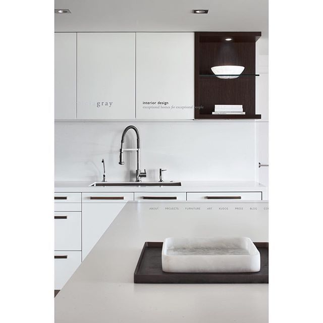 16 Curated PG KITCHEN DESIGN VANCOUVER Ideas By Patriciagrayinc Gray B
