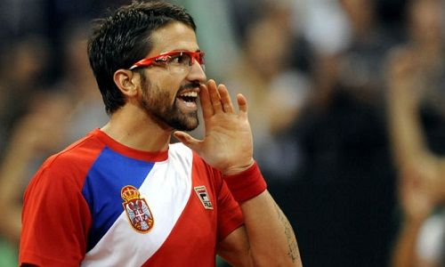 Back in Shape, Former Top 10 Tennis Player Janko Tipsarevic Eyes Winning Ways - http://www.tsmplug.com/tennis/back-in-shape-former-top-10-tennis-player-janko-tipsarevic-eyes-winning-ways/