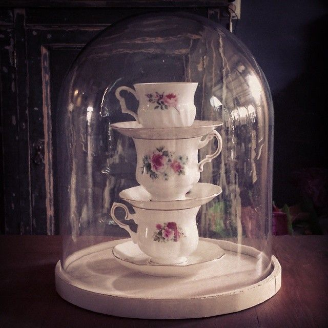 #high #tea #decoration #decoratie