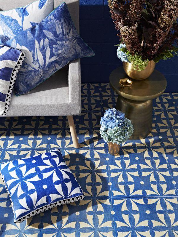 Bonnie and Neil · Winter Garden — The Design Files | Australia's most popular design blog.