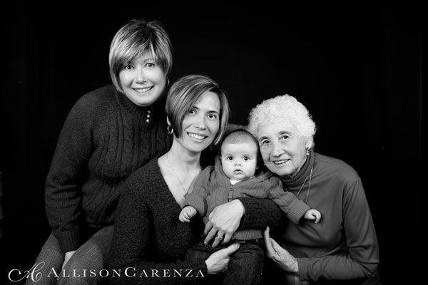 Generation - by Allison Carenza