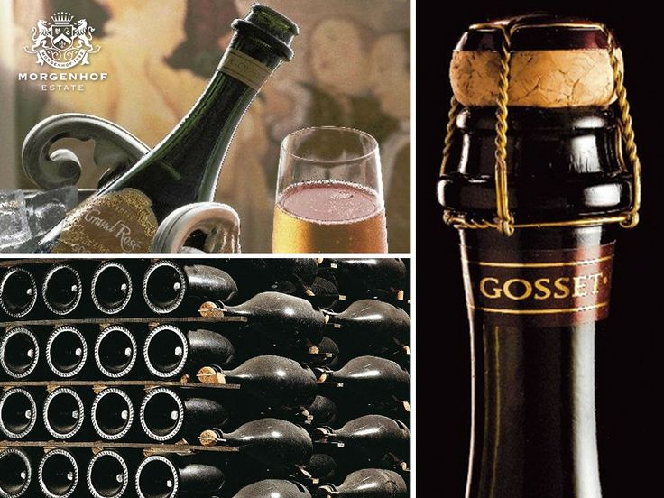 Have you tried the Gosset? Exquisite champagne range imported from the Oldest Wine House in Champagne! More info: http://ow.ly/yX1q7