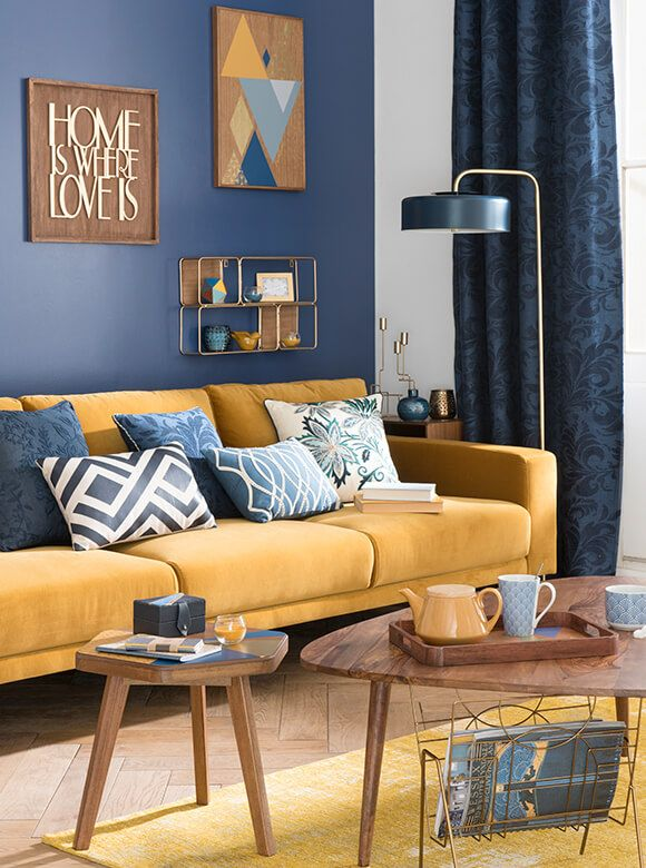 Portobello decor trend: decor and shopping ideas | Maisons du Monde