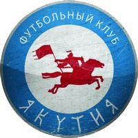 1991, FC Yakutiya Yakutsk (Russia) #FCYakutiyaYakutsk #Rusia #Russia (L19934)