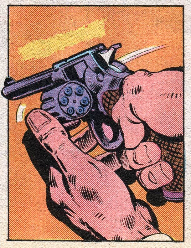 Retro Comic Art | Vintage-Comics-The-Art-of-Details-6