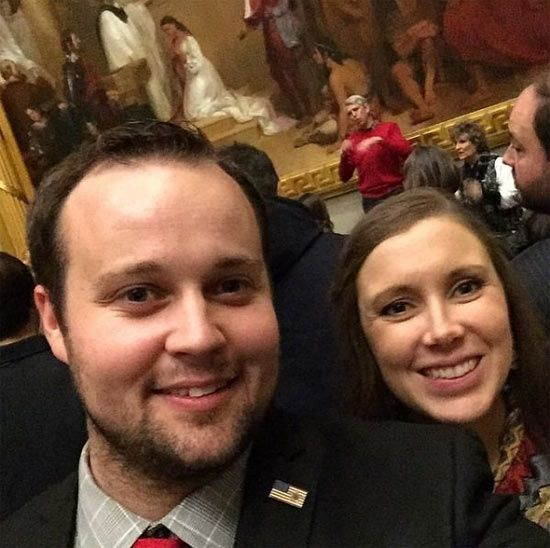 TLC Shares News About Josh Duggar's Rumored Return To 'Jill & Jessa Counting On'