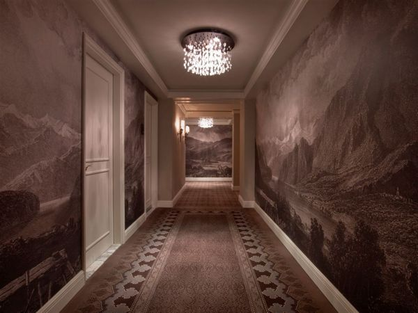 St Regis Aspen Resort By Lauren Rottet Via Behance Interesting WallpapersTop Interior DesignersAspen