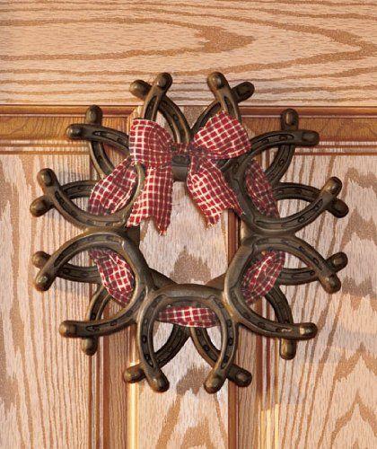 Cowboy Christmas Decor: Best 25+ Western Wall Decor Ideas On Pinterest