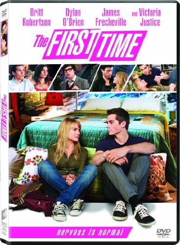The First Time - Amazon
