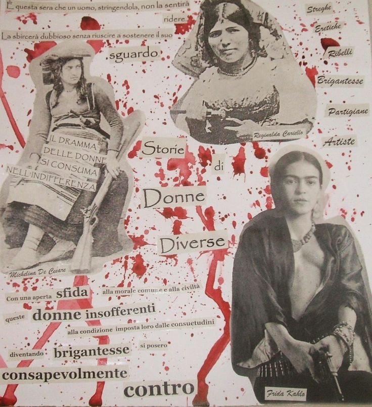 Mail art Frida Kahlo