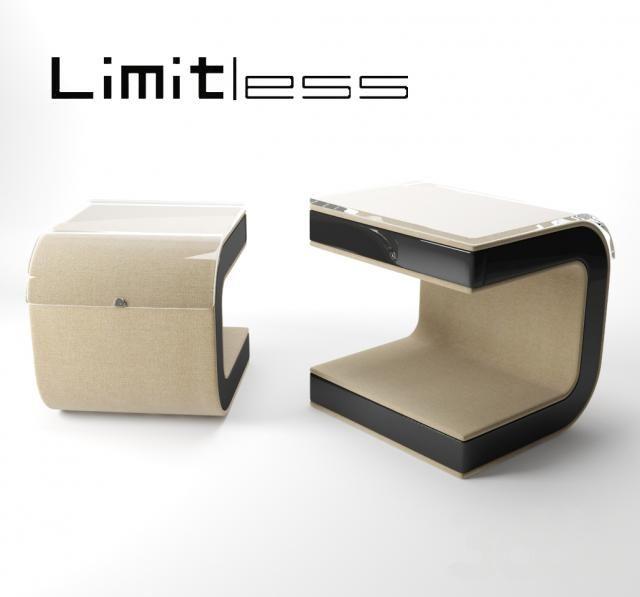 Limitless SHF-9030-BB
