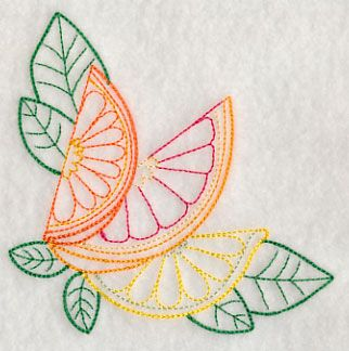 Machine Embroidery Designs at Embroidery Library! - Color Change - J4578