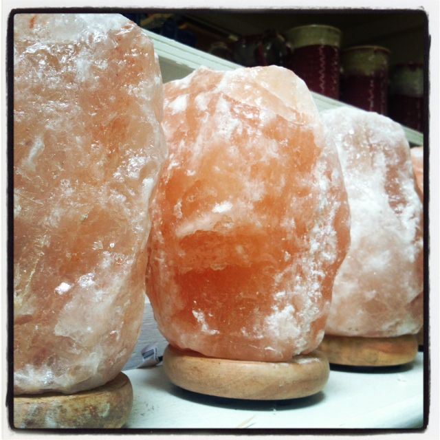Salt Lamps Whole Foods : Pin by Missy LoFaso on For the Home Pinterest