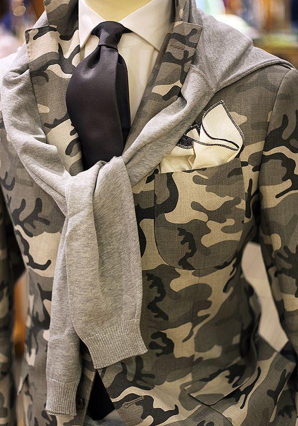 【秋冬トレンド】ミリタリーファッション厳選メンズコーデ&重要着こなしポイント
