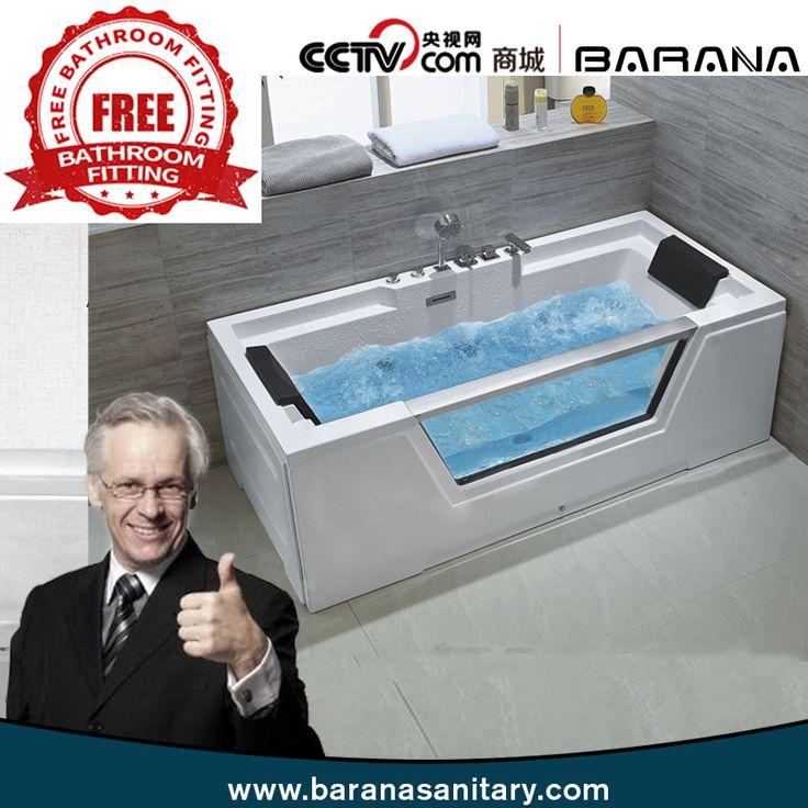2017 Hot Malaysia Swimming Pool Ceramic Standard Size Hydromassage Bathtub Price For Dubai