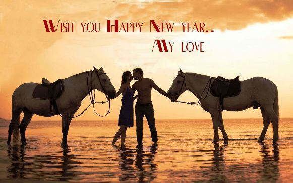 Send new year love sms and happy new year 2015 romantic messages to girlfriend…