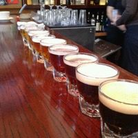 21st Amendment Brewery & Restaurant by Paul W. on 5/13/2012