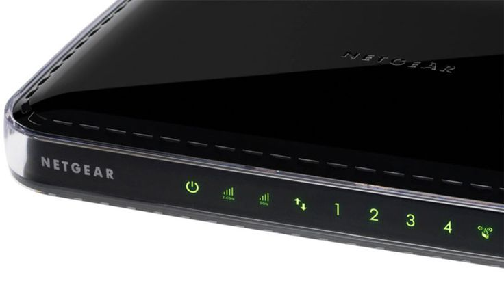 Netgear Wireless Router Configuration Guide