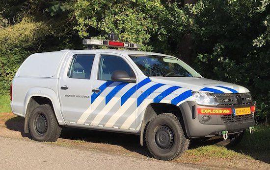 Pon blijft politie-auto's leveren, ondanks beschuldigingen