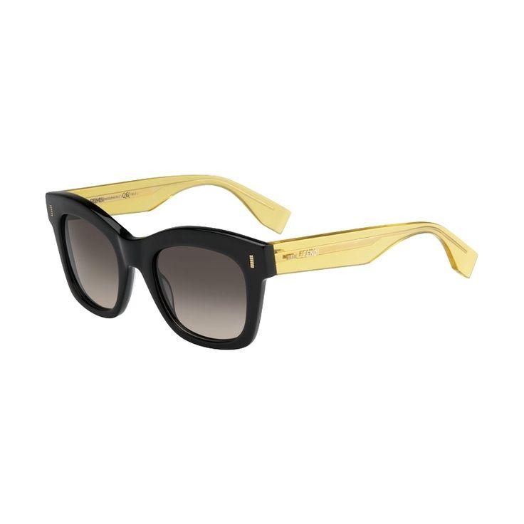 Acquista i fantastici occhiali Fendi FF0025 | 7OAED al prezzo di 195,50 €