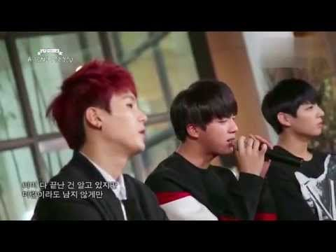 Let Me Know BTS- gorgeous song, they're going to be so successful. I loved the chorus and jin seems to like this song becuz he got many lines and theres no dance to it:P but the part where rap mon starts rapping sounds like a tpical big bang song.....GO BTS! theyre going to be successful just like Big Bang was:)
