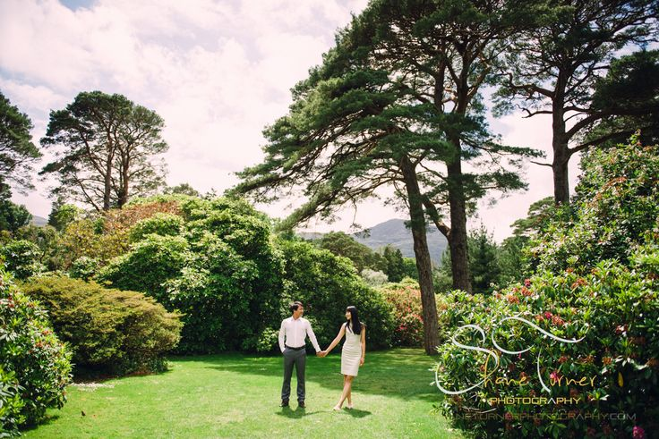 Killarney eshoot by shane turner photography