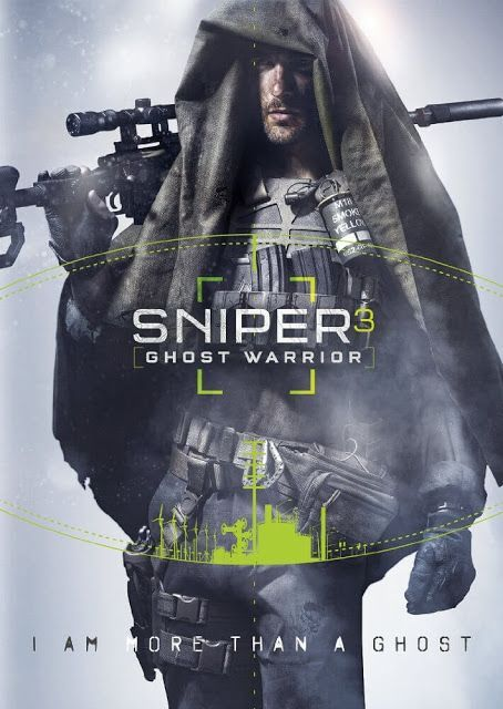 Full Version PC Games Free Download: Sniper Ghost Warrior 3 Full PC Game Free Download