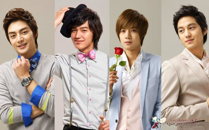 Boys Over Flowers - Watch Full Episodes Free on DramaFever on @dramafever, Check it out!