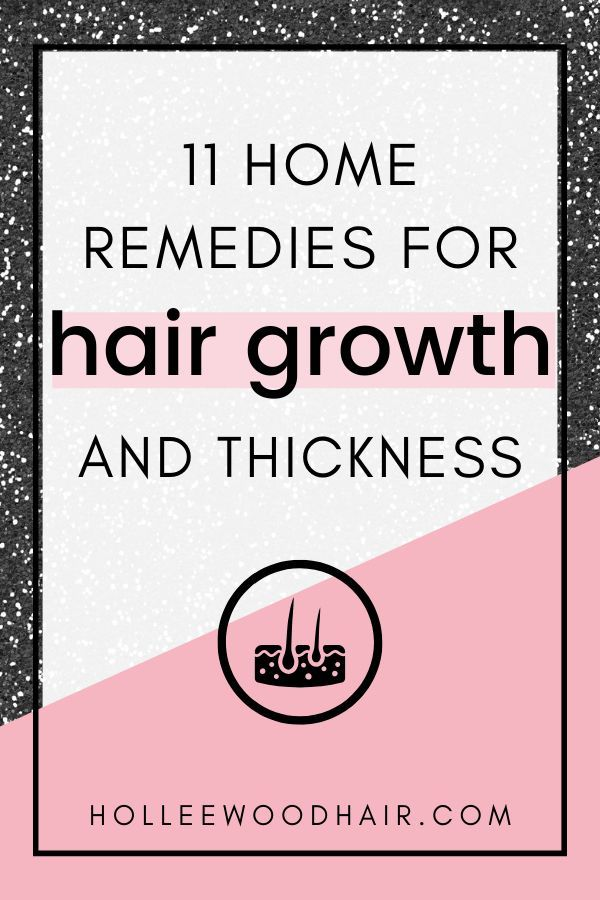 11 Residence Treatments for Hair Progress and Thickness