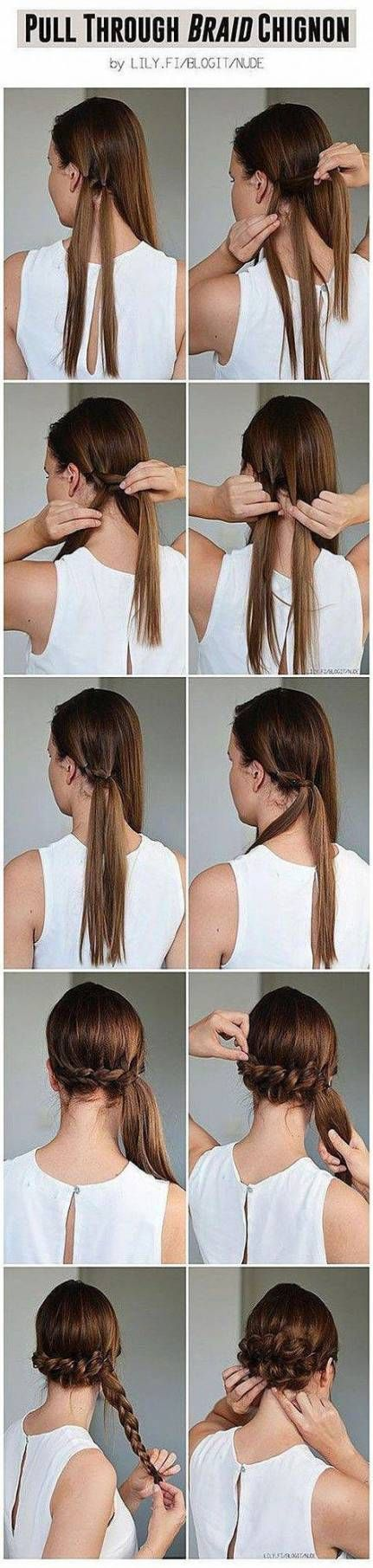 Fails Design Long Hair Tutorials 60 Ideas For 2019 – #Design #Fails #Hair #ideas…
