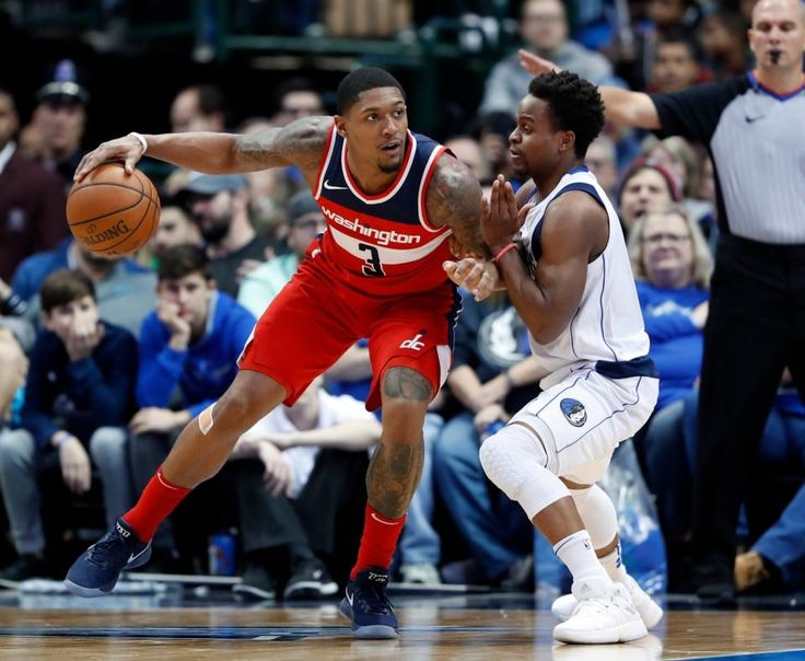 Bradley Beal says it's a 'win-win' whether or not he makes his first NBA All-Star Game